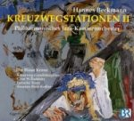 Kreuzwegstationen II, 1 Audio-CD