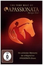 Apassionata - The very best of, 2 DVDs