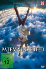 Patema Inverted, 1 DVD