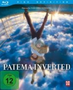 Patema Inverted, 1 Blu-ray