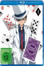 Magic Kaito: Kid the Phantom Thief, 1 Blu-ray. Tl.2