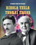 Dynamic Duos of Science: Nikola Tesla and Thomas Edison