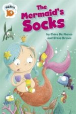 Mermaid's Socks