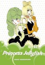 Princess Jellyfish 3