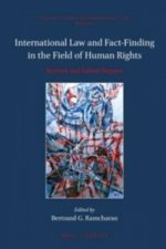 International Law and Fact-Finding in the Field of Human Rig
