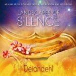 Landscapes of Silence, 1 Audio-CD