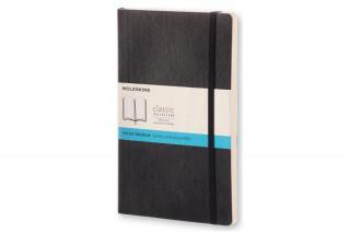 Moleskine Large Dotted Notebook Soft