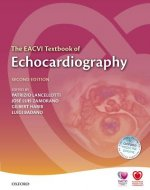 The EACVI Textbook of Echocardiography, w. DVD
