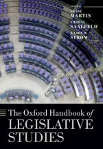 The Oxford Handbook of Legislative Studies