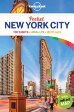 Lonely Planet Pocket Guide New York City