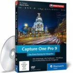 Capture One Pro 9, DVD-ROM