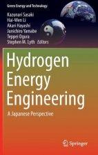 Hydrogen Energy Engineering