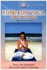Kundalini Yoga für Einsteiger, 1 Audio-CD (Deluxe Version)
