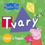 Peppa Pig Učení s Peppou Tvary