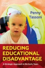 Reducing Educational Disadvantage