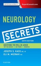 Neurology secrets