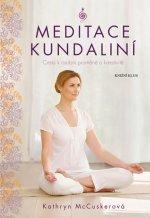 Meditace kundaliní