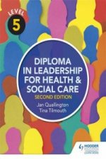 Level 5 Diploma in Leadership for Health and Social Care 2nd