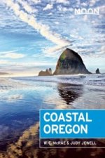Moon Coastal Oregon (6th ed)