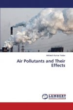 Air Pollutants and Their Effects