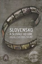 Slovensko a Slováci vo víre druhej svetovej vojny