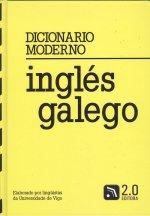 Dicionario Moderno Inglés Galego
