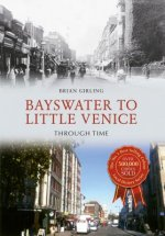 Bayswater to Little Venice