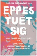Eppes tuet sig