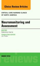 Neuromonitoring and Assessment, an Issue of Critical Care Nu