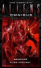 Complete Aliens Omnibus: Volume Two (Genocide, Alien Harvest)