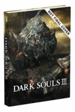 Dark Souls III Collector's Edition: Prima Official Game Guid
