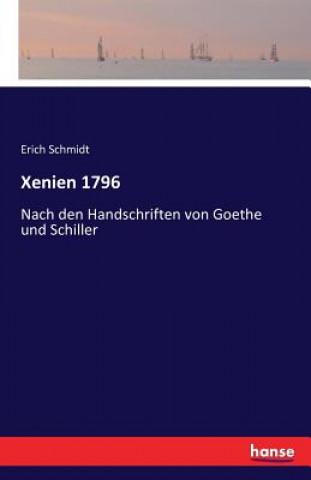 Xenien 1796