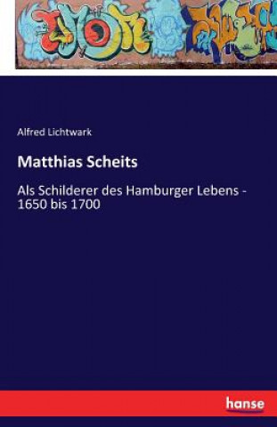 Matthias Scheits
