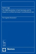 The 1989 Revolution in East Germany and its Impact on Unified Germany's Constitutional Law