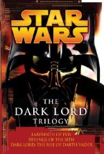 Star Wars: The Dark Lord Trilogy