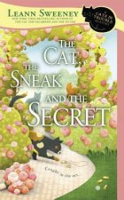 Cat, the Sneak and the Secret