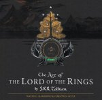 Art of the Lord of the Rings by J.R.R. Tolkien
