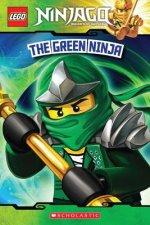 Green Ninja (LEGO Ninjago: Reader)