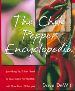 Chile Pepper Encyclopedia