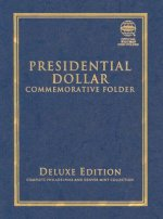 Presidential Dollar Commemorative Folder