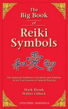 Big Book of Reiki Symbols