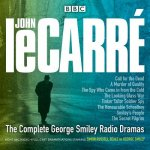 Complete George Smiley Radio Dramas