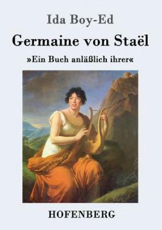 Germaine Von Sta l
