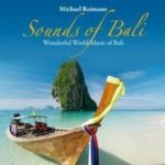 Sounds of Bali, 1 Audio-CD