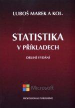 Statistika v příkladech 2. vydání