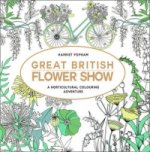 Great British Flower Show