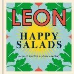 Happy Leons: LEON Happy Salads