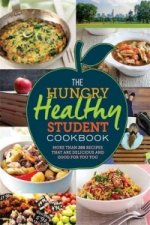 Hungry Healthy Student Cookbook