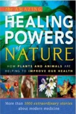 Amazing Healing Powers of Nature