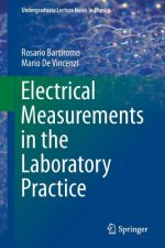 Electrical Measurements in the Laboratory Practice